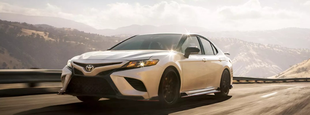 Toyota to debut all-new 2020 Camry, Avalon TRD model