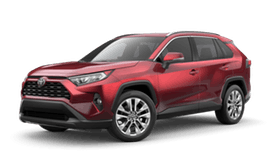 Difference Between Rav4 Le And Xle >> What is the difference between the RAV4 XLE and XLE Premium?