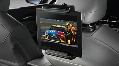 2020 Toyota Camry Universal Tablet Holder