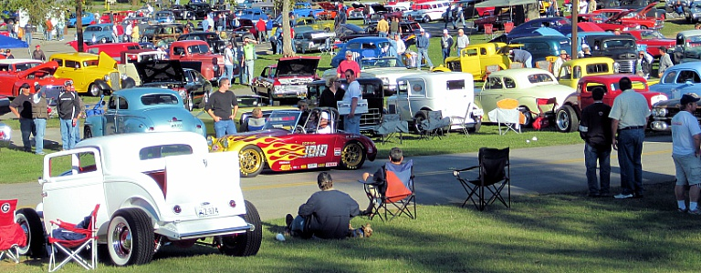 Car Shows In Atlanta GA - Classic car show atlanta