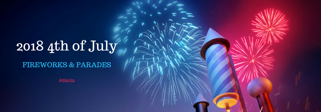 Where Are The Best 4th Of July Fireworks Shows Near