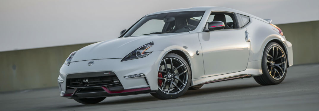 370z Nismo Specs >> What Are The Performance Specs For The 2017 Nissan 370 Nismo