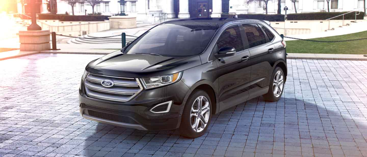 Ford Edge Exterior Color  Ford Edge Magnetic Exterior Color_o