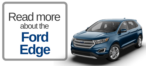 Button That Says Read More About The Ford Edge