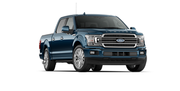 2018 ford f150 limited