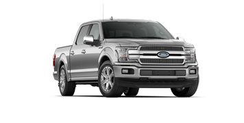 2018 ford f150 platinum