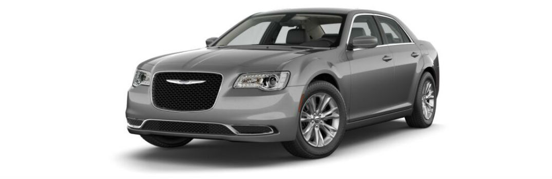 2017 Chrysler 300 Limited Safety Features_o