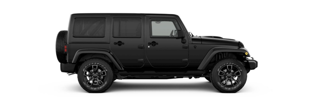 2018 jeep wrangler jk altitude feature_o peppers automotive group Customed Jeep Wrangler Side View