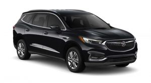 2019 Buick Enclave in Ebony Twilight Metallic