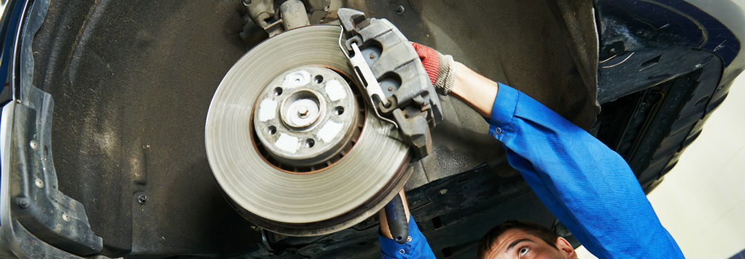 Everything you need to know about your brakes