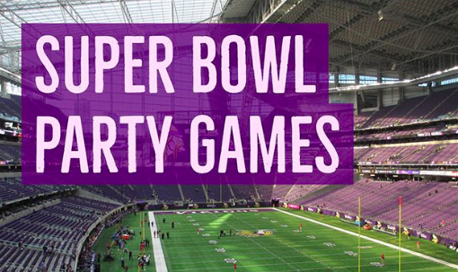 5 Games That Will Make Your Super Bowl Party Unforgettable