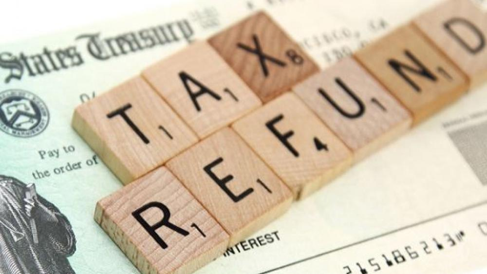 4 Smart Ways to Spend Your Tax Refund