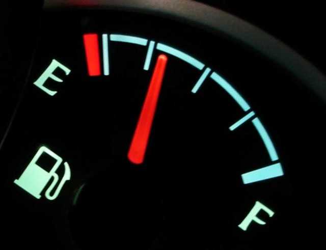 How to Increase Your Car's Gas Mileage