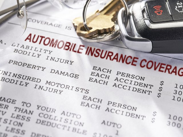 10 Tips to Decrease Your Monthly Car Insurance Bill