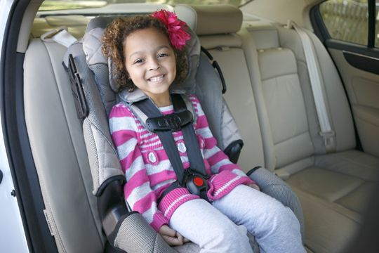 Best Cars for Carseats