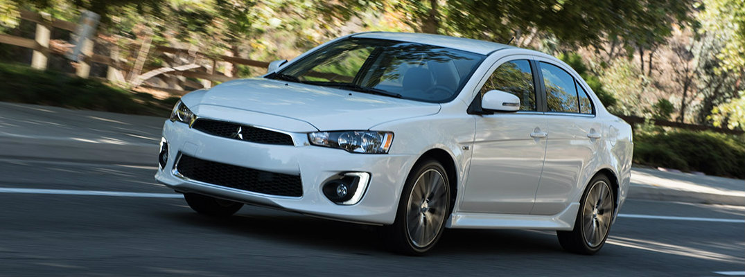 How Big Is The Trunk Of The 2017 Mitsubishi Lancer?