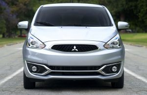 fuel economy, driving range, and cost of fuel for 2018 mitsubishi mirage