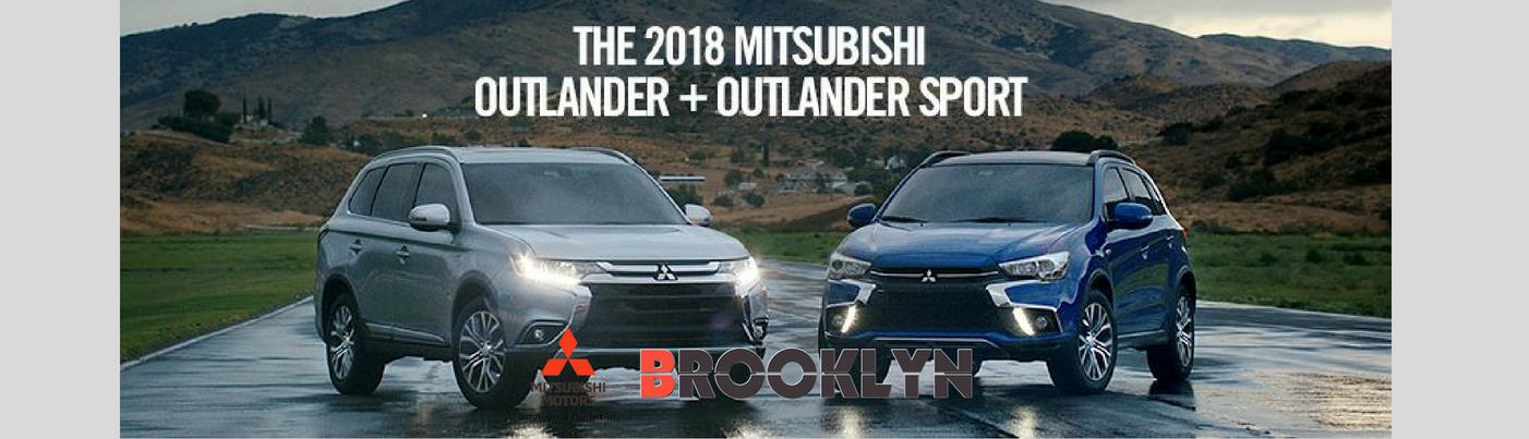... 2018 Mitsubishi Outlander