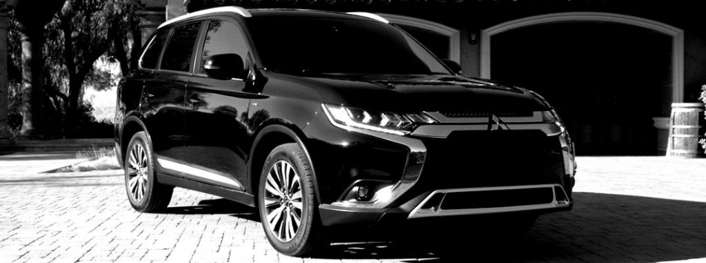 Certified Pre Owned Nissan >> 2019 Mitsubishi Outlander Color Options