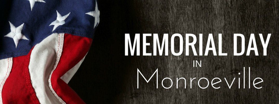 2017 Memorial Day Events in Monroeville PA