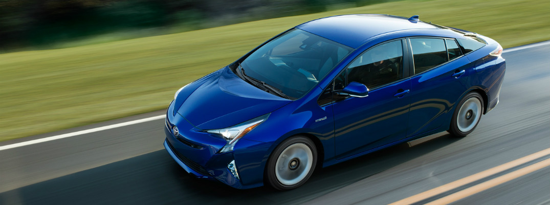 How to increase fuel efficiency in Toyota hybrid model