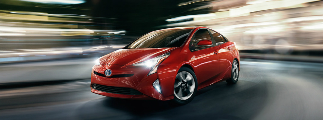 What Hybrid Models does Toyota Make?