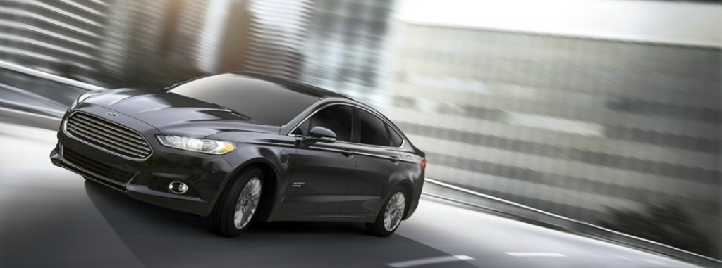 2015 Ford Fusion For Sale Appleton Wi