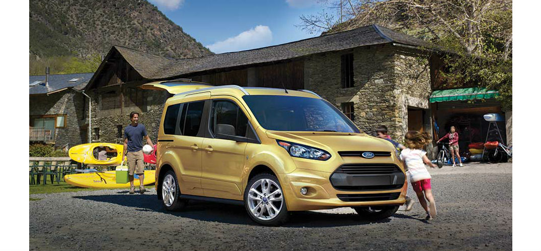 Ford Transit Wagon For Rent Green Bay Wi