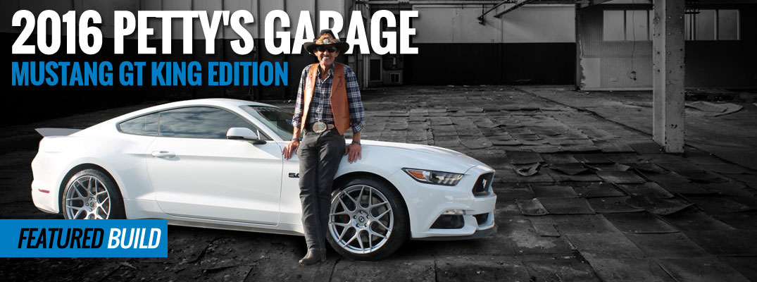 2016 Ford Mustang Gt King Edition Price