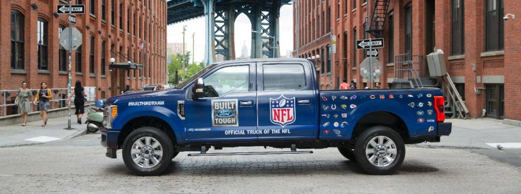 Ford F 150 Tailgate Uber In Wisconsin