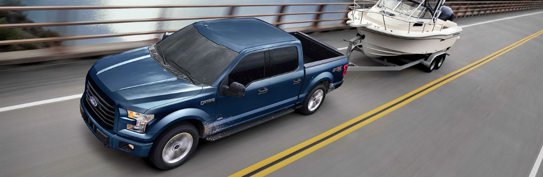 2017 ford f 150 technology features and comfort options. Black Bedroom Furniture Sets. Home Design Ideas