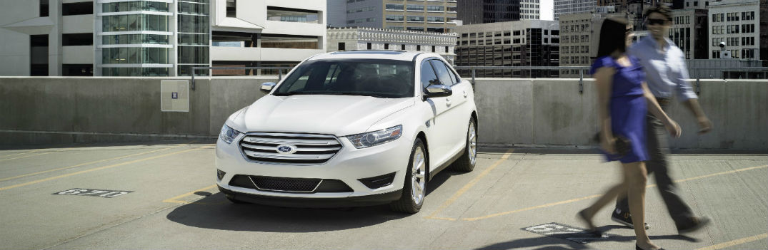 2017 ford taurus fuel economy rating. Black Bedroom Furniture Sets. Home Design Ideas