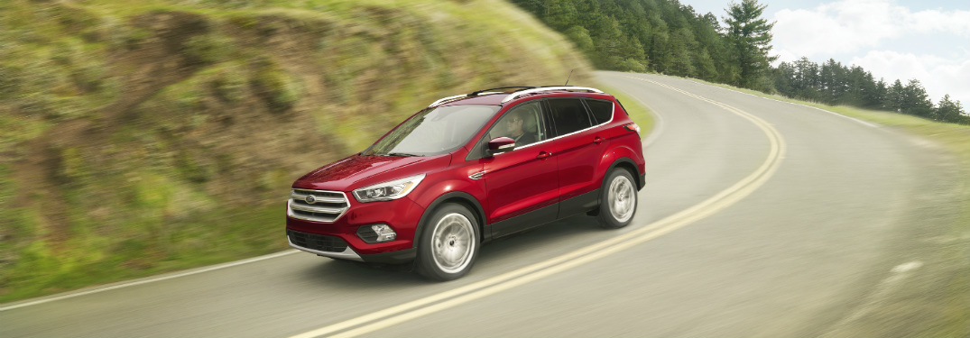 2017 Ford Escape Towing Capacity >> 2017 Ford Escape Engine Options