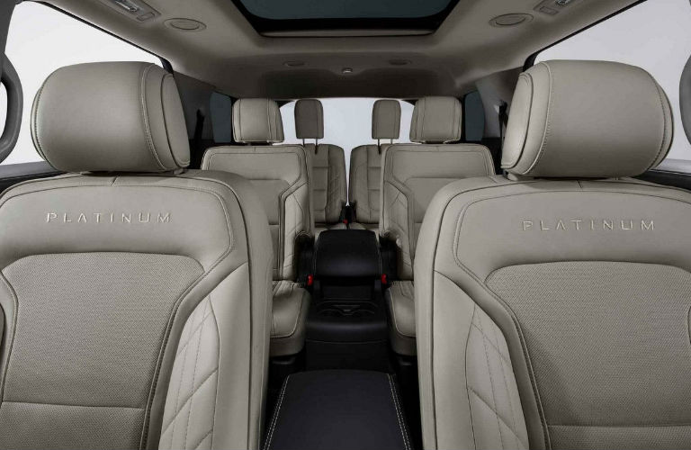 2018 ford explorer technology features and comfort options. Black Bedroom Furniture Sets. Home Design Ideas