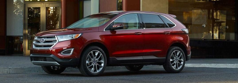 Ford Dealership Car Rental