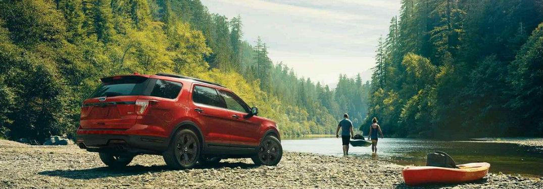 2018 ford explorer fuel economy rating 6 instagram photos that show off the versatility and capability of the 2018 ford explorer publicscrutiny Image collections