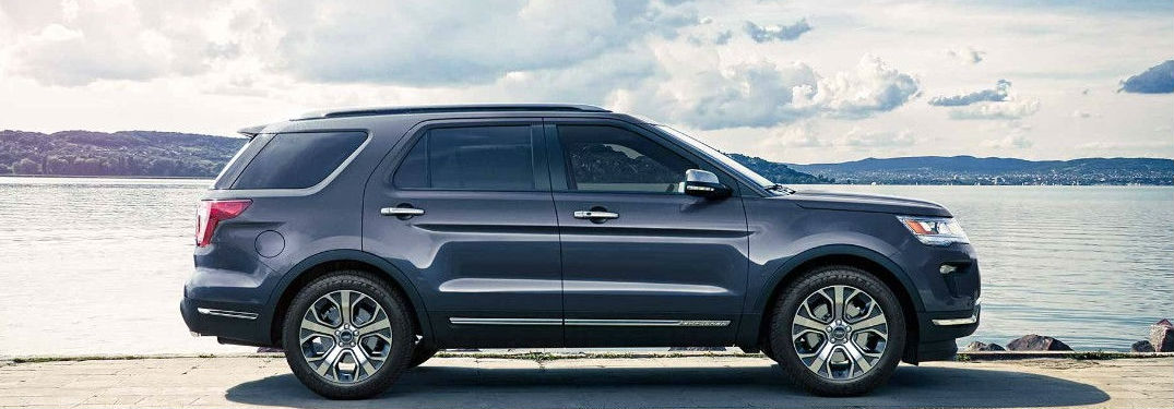 2018 ford explorer fuel economy rating publicscrutiny Image collections