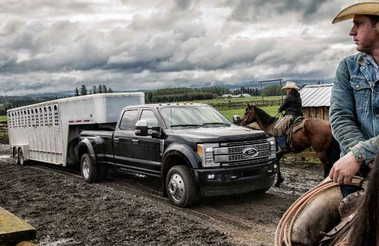 2018 ford super duty towing capacity. Black Bedroom Furniture Sets. Home Design Ideas