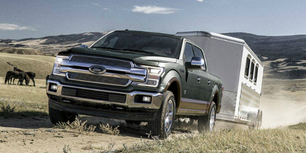 what is the towing capacity on the 2018 ford f 150. Black Bedroom Furniture Sets. Home Design Ideas