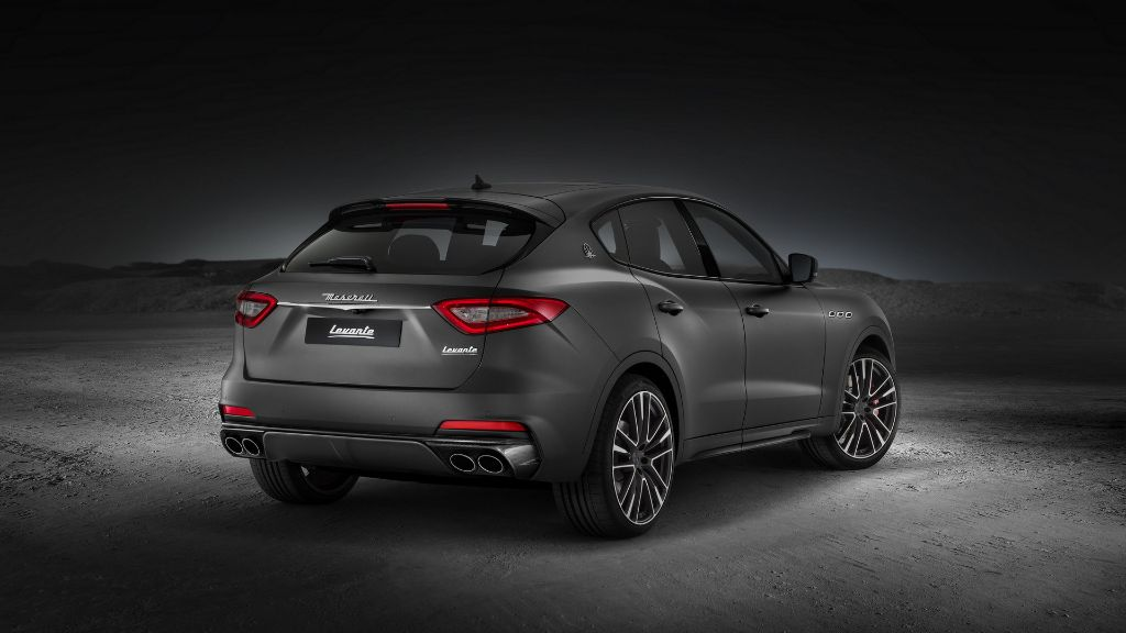 How Fast Are The New 2019 Maserati Levante Models