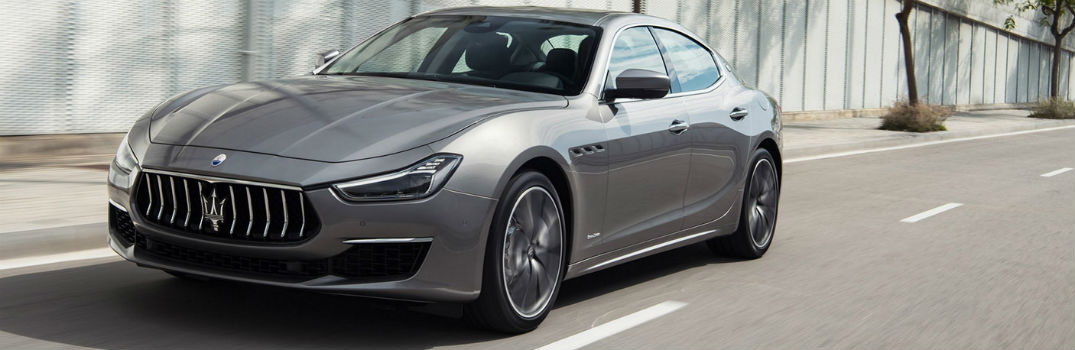 Most Expensive Maserati >> What Is The Most Affordable 2019 Maserati Model