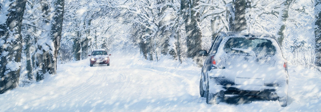 Tips for driving safe during the holiday season