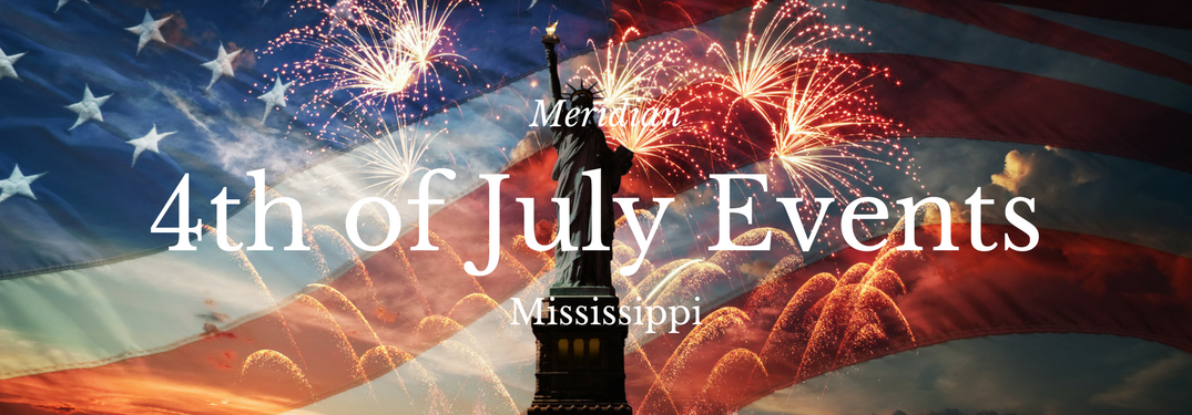 July 4th 2017 Fireworks and Festivals in Lauderdale County