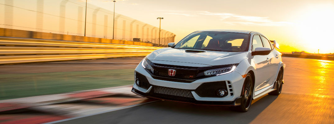 Check out this Civic Type R Assembly Video