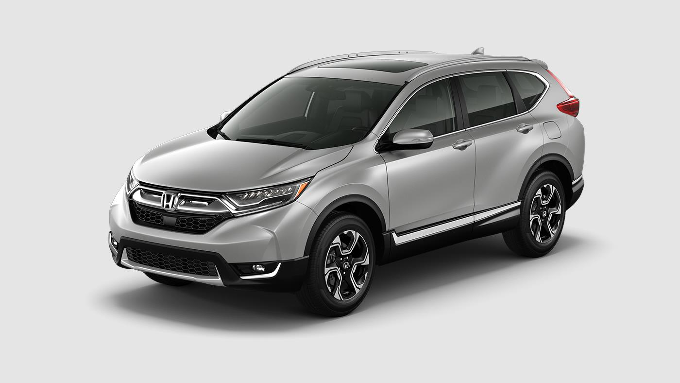 Pictures Of The 2018 Honda Cr V Exterior Paint Color Options