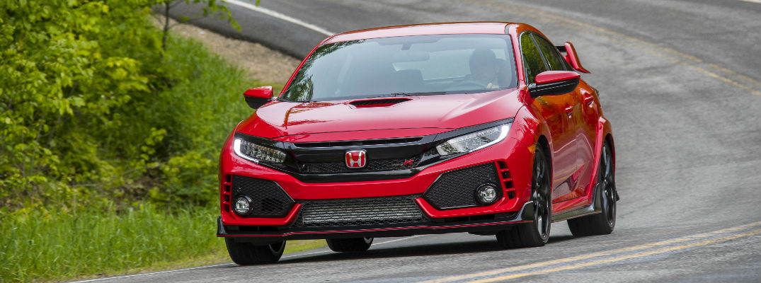 2018 Honda Civic Type R Engine Specs And Standard Features