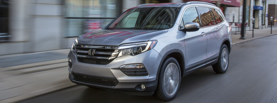 2018 Honda Pilot Release Date >> 2018 Honda Pilot Release Date And Specs