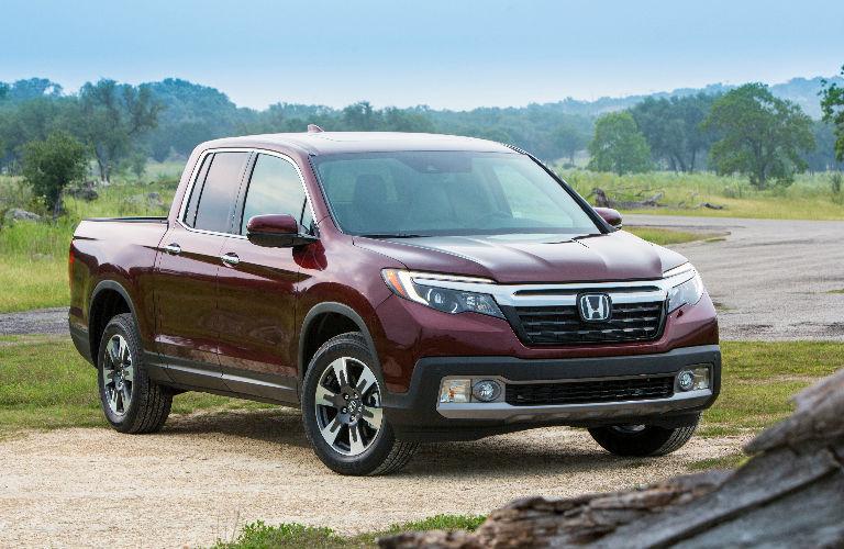 2019 Honda Ridgeline Release Date And Changes