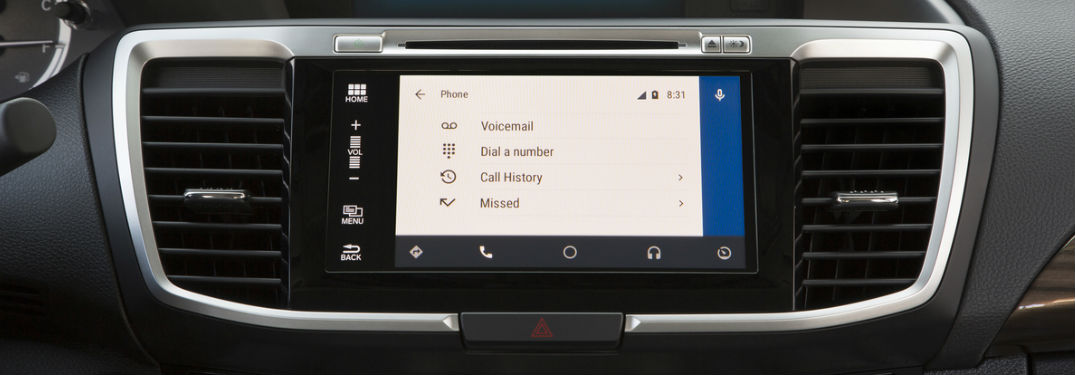 how do i connect and set up android auto in my honda rh meridianhonda com android auto honda civic 2016 android auto hyundai i30 über bluetooth