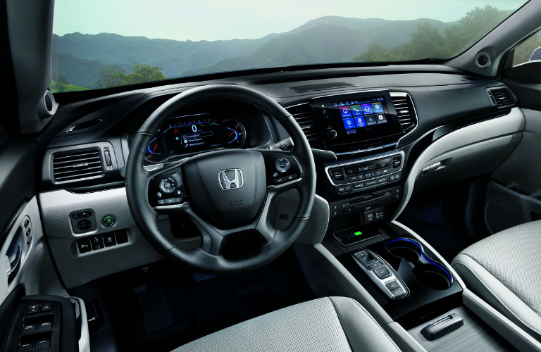 Honda Pilot 2018 Release Date >> 2019 Honda Pilot Release Date And Upgrades